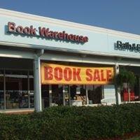 Book Warehouse of Darien GA.