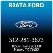 Riata Ford