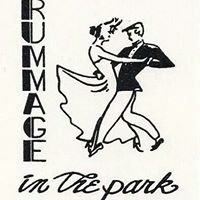 Rummage in the Park