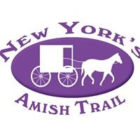 New York's Amish Trail