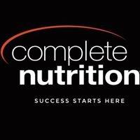 Complete Nutrition - Lincoln, NE
