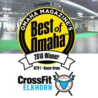 CrossFit Elkhorn