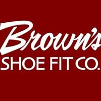 Browns Shoe Fit Co of Manhattan