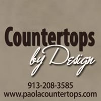 Countertops by Design