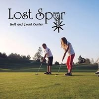 Lost Spur Golf  and Event Center