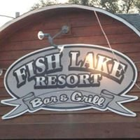 Fish Lake Resort & Campground