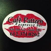Cafe Patteen
