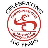 Chisholm Ski Club