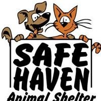 Safe Haven Animal Shelter of NW Iowa