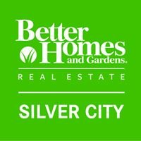 Better Homes and Gardens Real Estate Silver City 575.538.0404