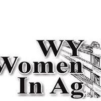 Wyoming Women In Ag