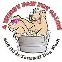 A Muddy Paw Pet Salon