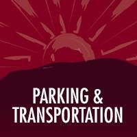 UW-La Crosse Parking and Transportation