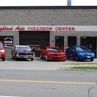 Highland Autostar Collision Center
