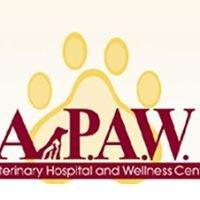 A.P.A.W. Veterinary Hospital and Wellness Center