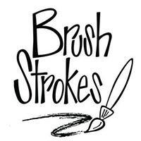 Brush Strokes Pottery