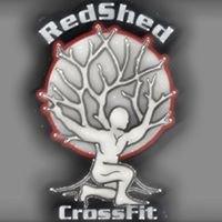 RedShed CrossFit, NJ