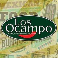 Los Ocampo Restaurant & Bar