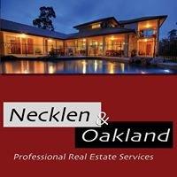 Necklen & Oakland-  Professional Real Estate Services