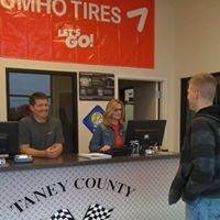 Taney County Tire & Towing