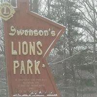 Taylors Falls Lions Club