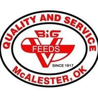 Big V Feeds Inc.