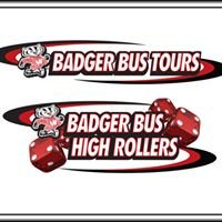 Badger Tour and Travel & High Rollers Casino Bus Trips