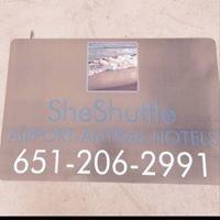 SheShuttle