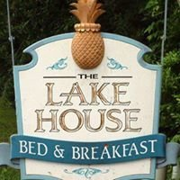 The Lake House Bed & Breakfast, Inverness Florida