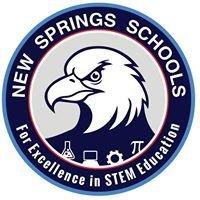 New Springs Schools