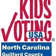 Kids Voting--Guilford County