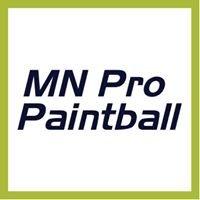 MN Pro Paintball