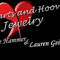 Hearts and Hooves Jewelry