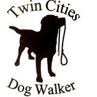Twin Cities' Dog Walker