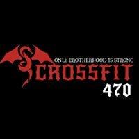 CrossFit 470 - Merthyr Tydfil
