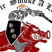 Sir Smoke A Lot BBQ