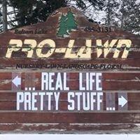 Balsam Lake Pro-Lawn Inc.