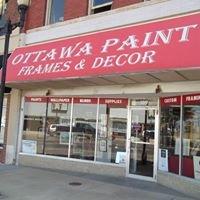 Ottawa Paint, Frames & Decor