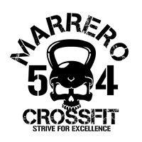 Marrero CrossFit