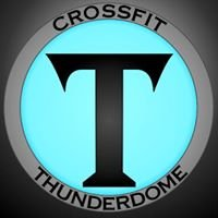 Crossfit Thunderdome