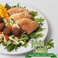 Falafel Salam