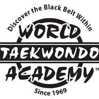 World Taekwondo Academy St Michael-Albertville