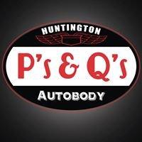 P's & Q's Autobody