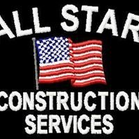 All Star Construction Services, LLC