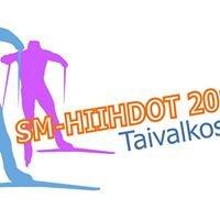 SM-hiihdot 2018, Taivalkoski