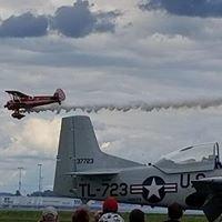 Menomonie Airfest & Autorama
