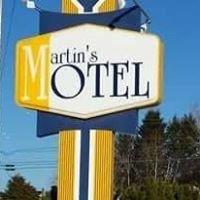 Martin's Motel