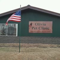 Olivia Pet Clinic