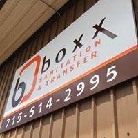 Boxx Sanitation, LLC