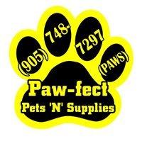 Paw-fect Pets 'N' Supplies